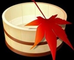 onsen-tengoku-logo-design