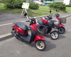 yukiguni-rental-bike