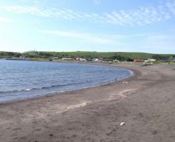 rishiri-island-numaura-sandy-beach
