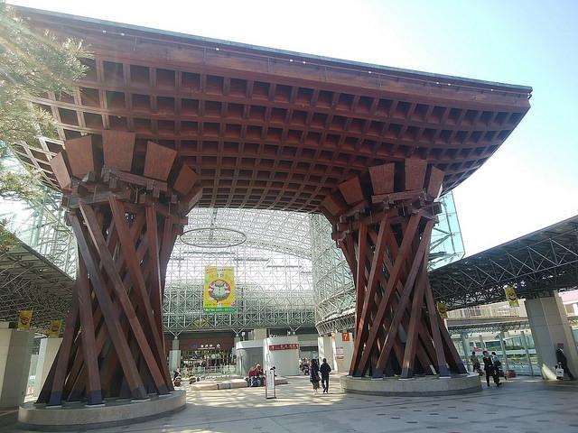 【石川観光】金沢 妙立寺の平日・土日祝に安い駐車場 ...