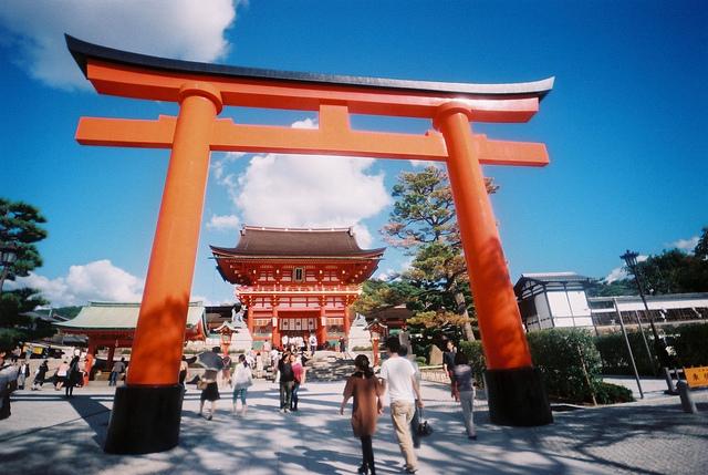 【京都観光】マンガミュージアム!土日祝に安い駐車場 ...